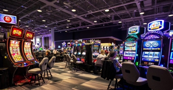 Why Everything You Know About Gambling Is A Lie