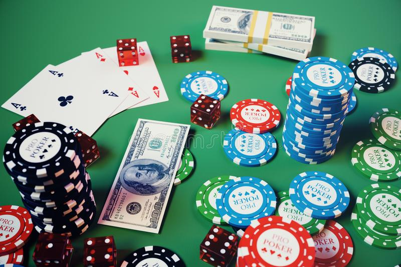 How Tales Will Change The way You Approach Online Gambling
